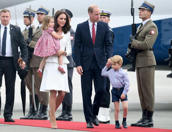 12 странных правил для детей британской королевской семьи