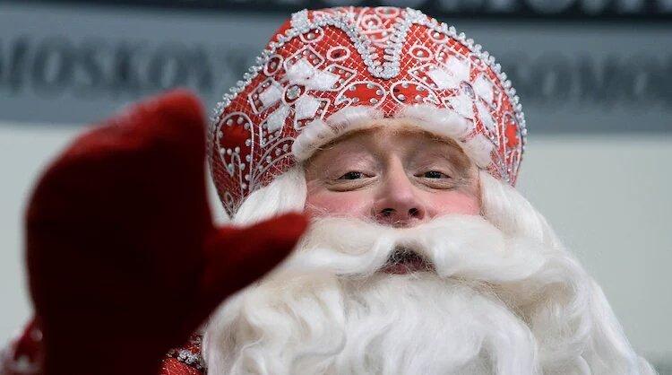 Пишут ли взрослые письма Деду Морозу?