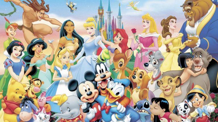 Детство возвращается: какие диснеевские мультфильмы нужно пересмотреть с ребенком до 7 лет