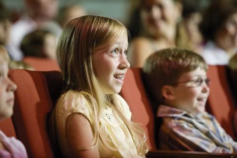 5 спектаклей, на которые ребенку стоит сходить
