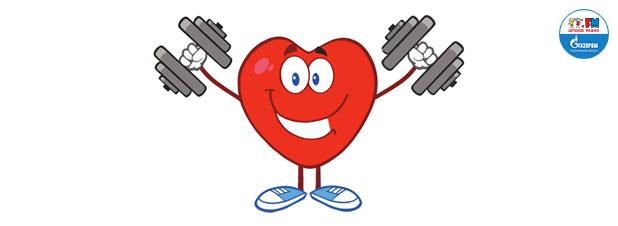 Какие тренировки полезны для сердца?