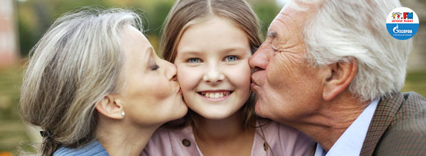 В чём секрет счастливой старости?