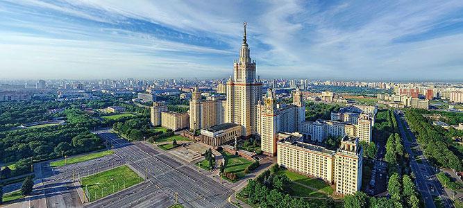 МГУ запустил бесплатные онлайн-курсы